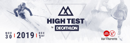 High Test Decathlon 2019
